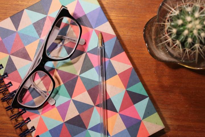 BLOGGING: Staying Organised