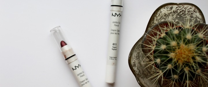 NYX Jumbo Eye Pencils | REVIEW