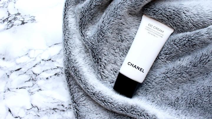 Chanel CC Cream SPF30