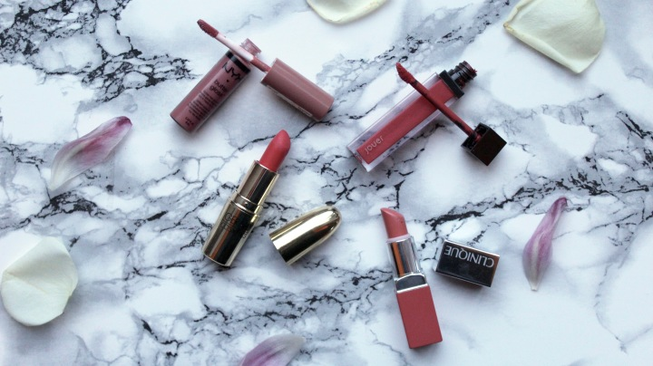 Spring Lip Picks