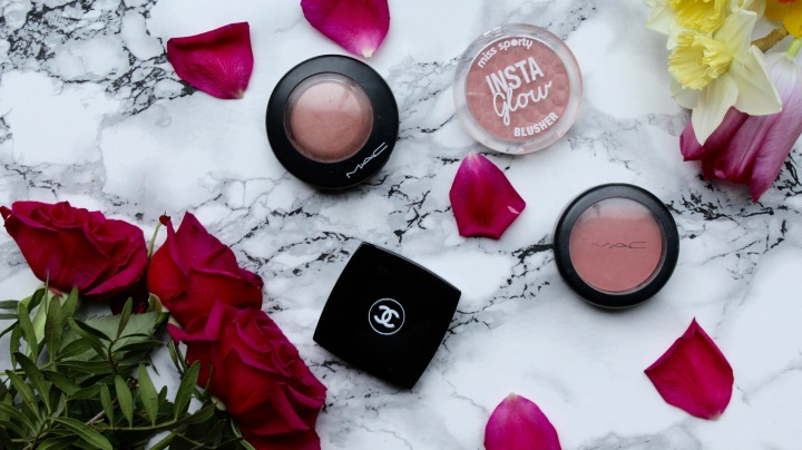 Top Spring Blush Picks
